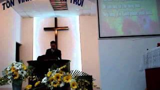 Trung tín thờ phượng Chúa- Part 1- HTTL Thanh Đa- le 8g30 12022012