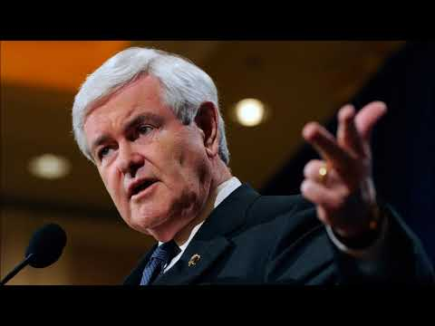Gingrich Breaks down the Current Status of Mueller's Investigation