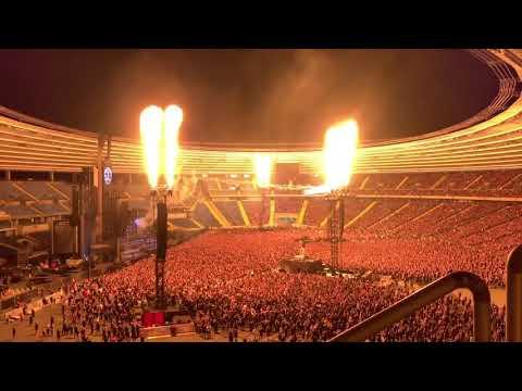 RAMMSTEIN  - Stadion Śląski | Chorzów | 24 07 2019
