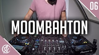 Moombahton Mix 2018   #6   The Best of Moombahcore 2018 by Adrian Noble
