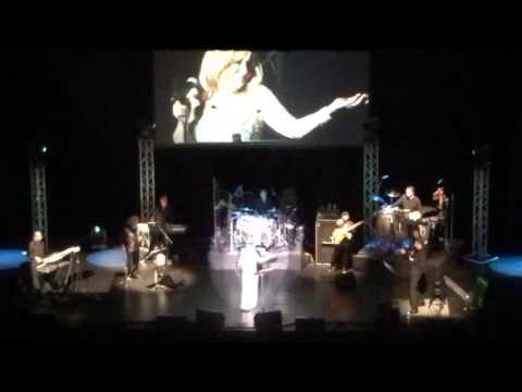 Googoosh Concert San Jose 2016