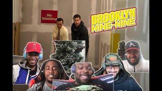 Brooklyn Nine-Nine 3x10+11