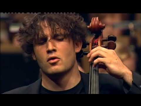 Lutosławski Cello Concerto Nicolas Altstaedt, Finnish Radio Symphony Orchestra, Dima Slobodeniouk
