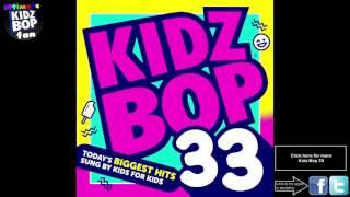 Kidz Bop Kids: Can't Stop the Feeling