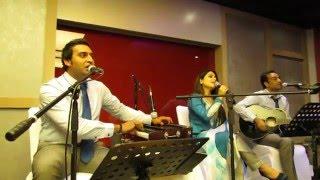 Irfan , Bilal and Mehmeet Abu Dhabi concert HD (Hukus Bukus)