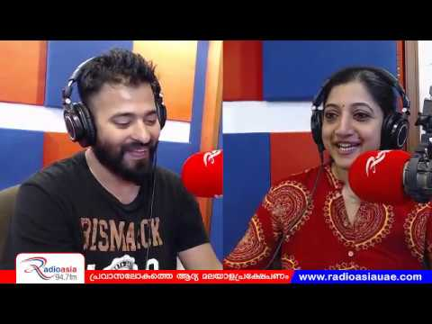 Show With RJ Renjini @Radio FM 94.7