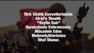 Karabük Cumhuriyet Anadolu Lisesi öğrencilerinden Komando Marşı