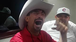 El Coyote Le Regala A Lord Carnita Asada Una Tejana Nuevecita!!!!
