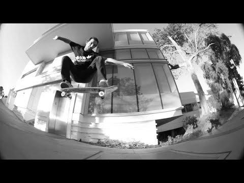 Santa Barbara Skateboarding