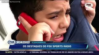 Fox Sports Rádio 17 04 2018   Parte 1 3