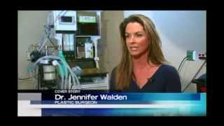 BodyFX Austin News Dr. Jennifer Walden
