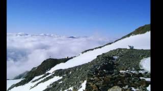 Mont Blanc 2011 - Gouter Route Chamonix