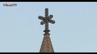 كنيسة مصرية تنظم موائد إفطار للصائمين