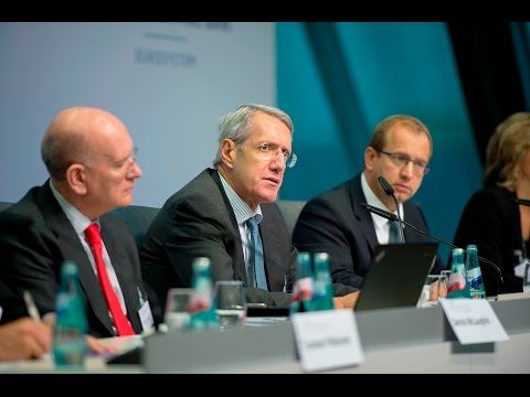 First ESRB annual conference – Derivatives and systemic risk