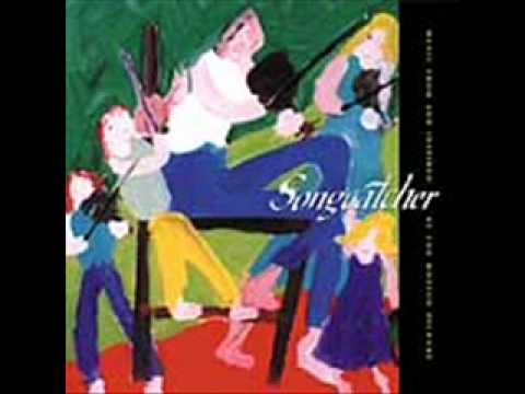 Songcatcher - Pretty Saro - Iris Dement (with Lyrics).wmv Travel Video