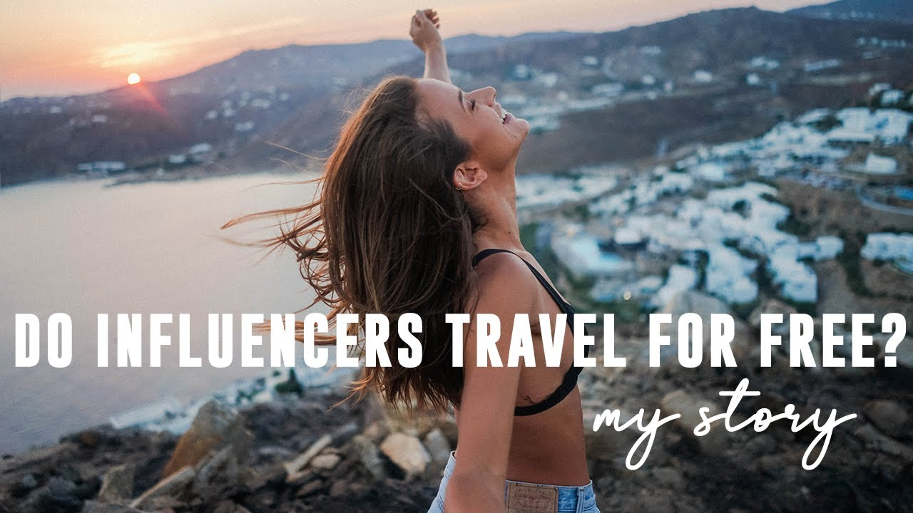 HOW WE TRAVELED THE WORLD WITHOUT SPENDING MONEY | sharing our story