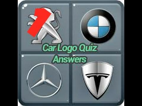 Logo Quiz - Level 1 All Answers - Walkthrough.