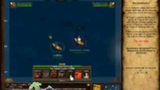 Seafight Gameplay Footage