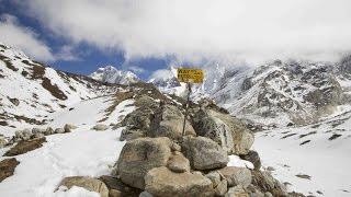 Himalayan Diaries | Dev Agarwal