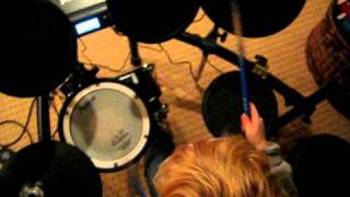 rush 2112 drummed by 5 year old self taught drummer jaxon smith