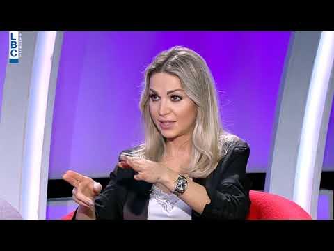 بتحلى الحياة –  فقرة الرياضة مع ربيع الزين  - 18:57-2019 / 1 / 17