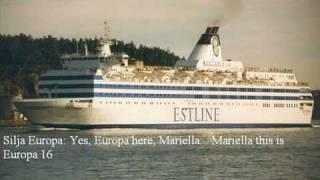 Estonias mayday call part 1 of 5