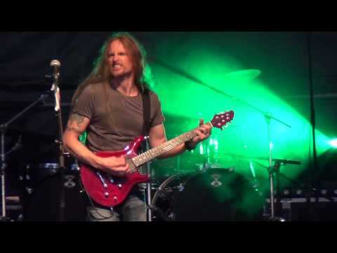 Cancer - Death Shall Rise - Live Motocultor 2014