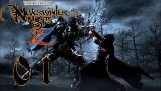 Let's Fail: Neverwinter Nights 2 - #01 - Tutorial: Der Wettkampf um den Erntepokal