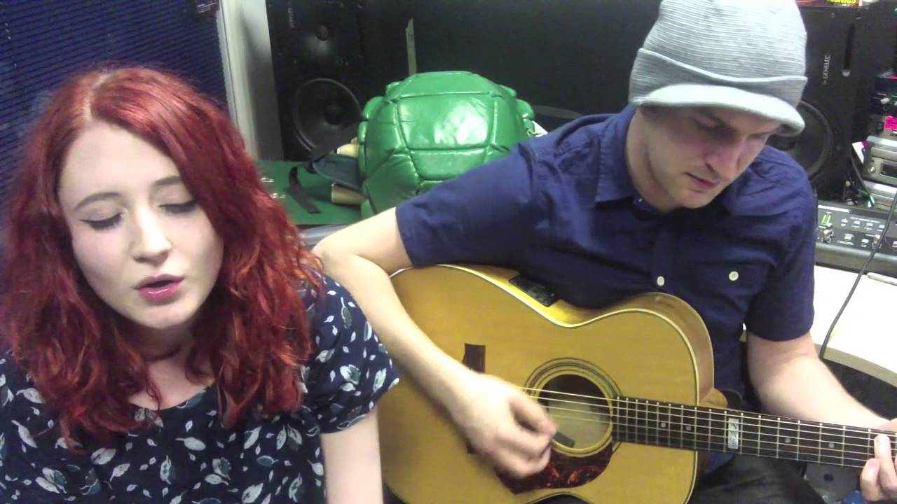 miley cyrus wrecking ball janet devlin cover youtube