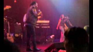 Toots and the Maytals: Pomps and Pride. Sala Apolo, Barcelona, 13th June 2008. 1 of 3 videos.