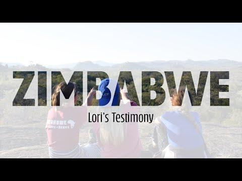 Lori | Boot Camp Testimony