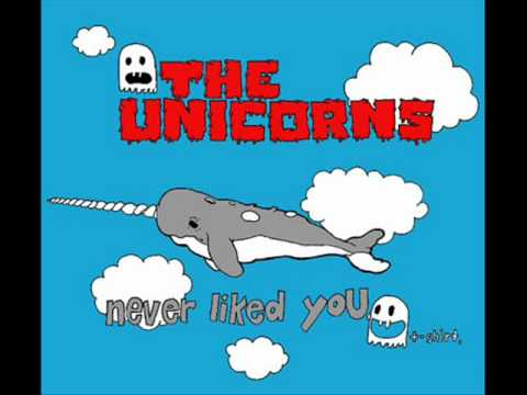 Child Star - The Unicorns