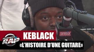 """[EXCLU] KeBlack """"L"""