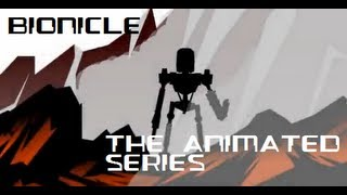 BIONICLE: The Animated Series (16:9) - COMPLETE Mata Nui Online Game Cutscenes