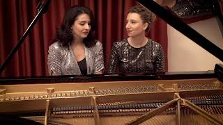 Beethoven Medley by Blanc & Noir