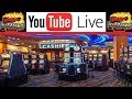 LIVE from the CASINO 👠 SLOT MACHINE FREE PLAY 💰 Big Wins & Lets play NEW Games