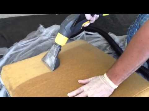 Limpieza de sof youtube - Limpieza sofas a domicilio ...