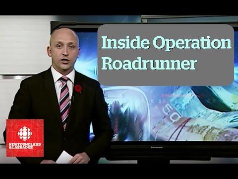 Winner of a 2014 Canadian Screen Award - Inside Operation Roadrunner