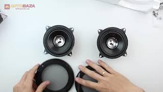 Коаксиальная акустическая система Pioneer TS-G1010F