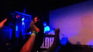 Megaloh - Yogibär (Live in Stuttgart, Rocker 33 06/10/13)