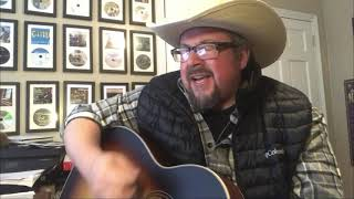 Scott Southworth: These Old Bones (Unplugged) | Live In The Living Room USA