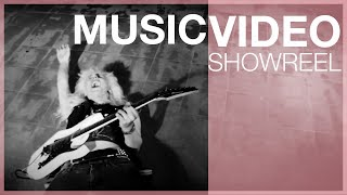 Music Video Showreel | Agata Pilarska