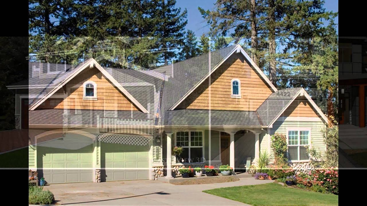 craftsman style house plans - Craftsman Style House Plans