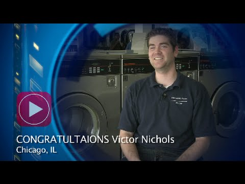 Free Laundromat Business - BUILD One, BUY One, NO Victor Nichols Chicago