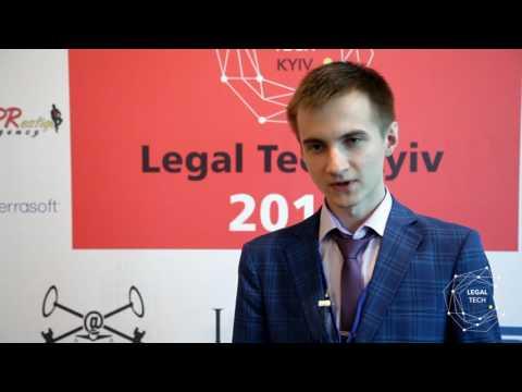 LegaTech Kiev 2016
