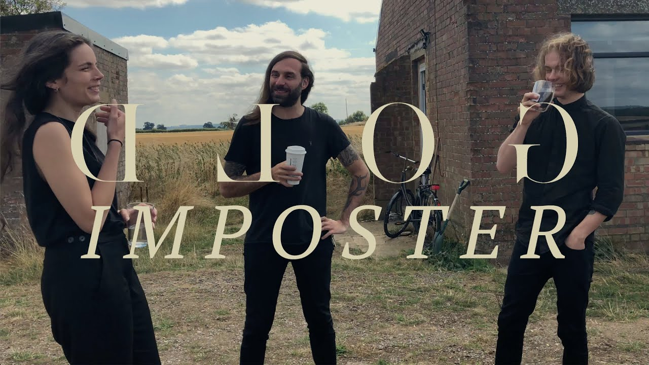 """GOLD """"Imposter"""" (Official Video)"""