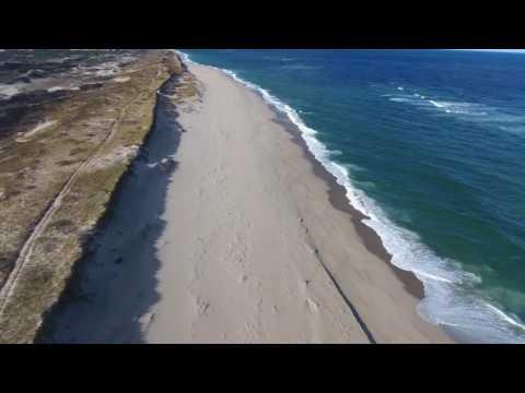 Cape Cod National Seashore at Provincetown Cape Cod