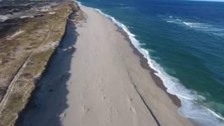 Zapętlaj Cape Cod National Seashore at Provincetown Cape Cod | Christopher Seufert