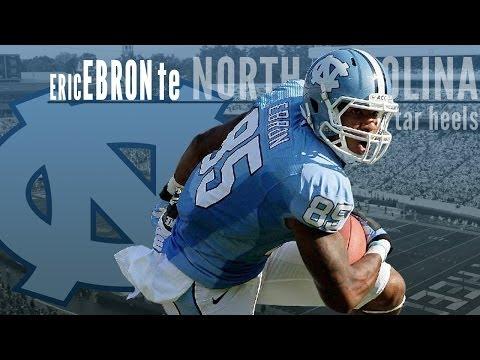 Eric Ebron - 2014 NFL Draft profile