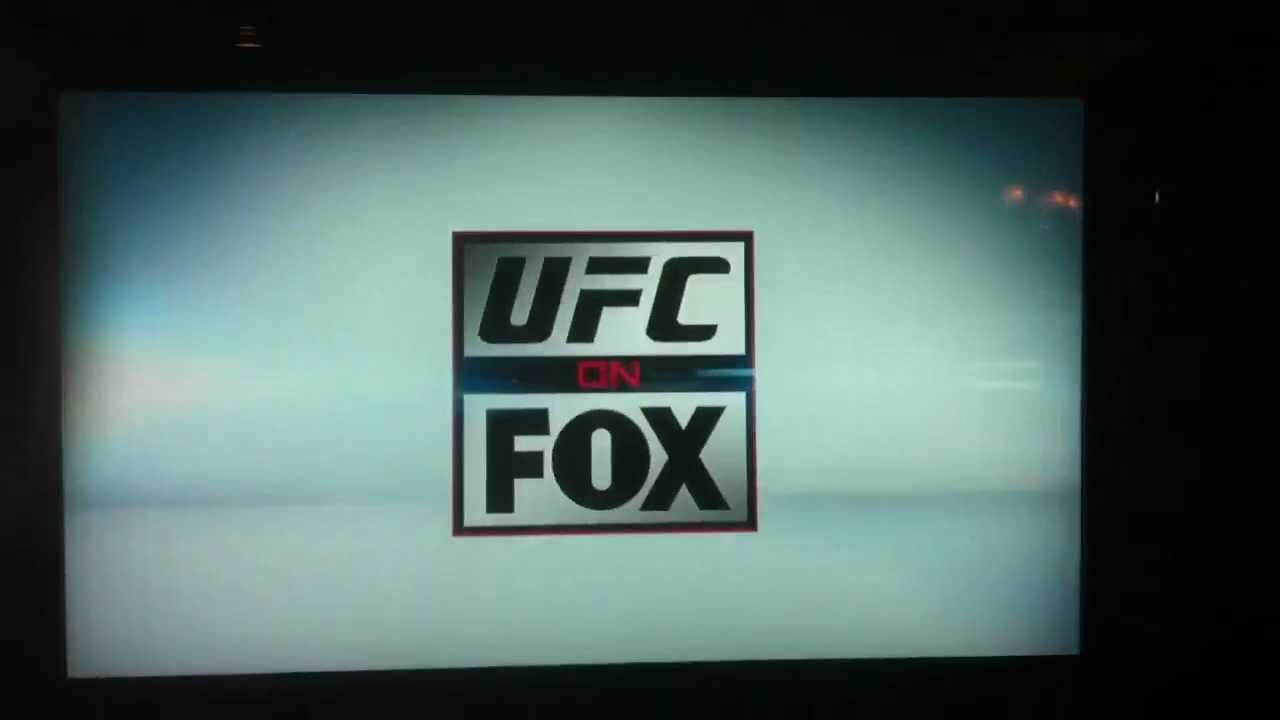 how to watch ufc on fox in canada